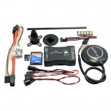 Mini Pixhawk Flight Control 32bit Pixhawk2.4.6 Hardware with Ublox M8N GPS & Card & PM & I2C  for FPV Mulicopter
