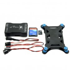 Mini Pixhawk Flight Control 32bit Pixhawk2.4.6 Hardware with TF 8G Card & Shock Absorber for FPV Mulicopter