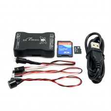 Mini Pixhawk Flight Control 32bit Pixhawk2.4.6 Hardware with TF 8G Card & USB Data Cable for Mulicopter FPV Photography