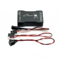 Mini Pixhawk Flight Control 32bit ARM Cortex M4 Pixhawk2.4.6 Hardware for Mulicopter FPV Photography