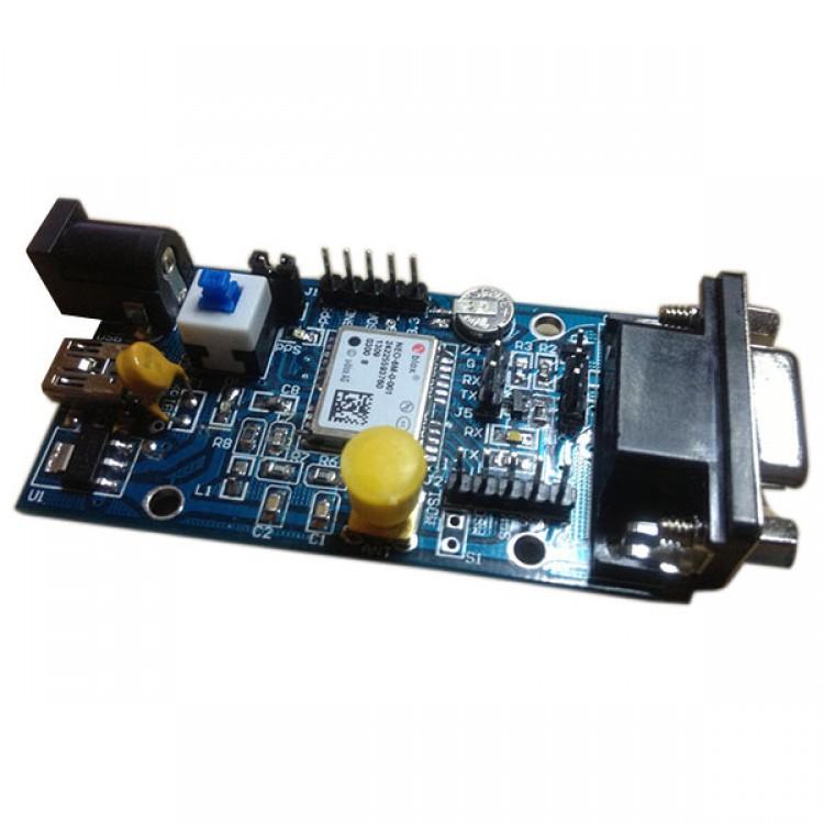 ublox NEO-6M GPS Module Development Board 2 5m 51 STM32