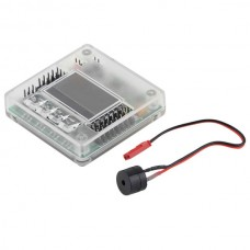 KK 2.1.5 KK21EVO Flight Control Surpass Hobbyking KK2.1 w/ Large LED for FPV Photography