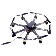 Air Nano X8 Opensource Octacopter STM32 MPU6959 HMC5883 Development Kits