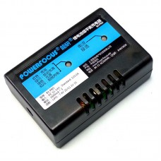 Powerfocus B3 PRO 7.4V 2S 11.1V 3S Lipo Battery High Speed Balanced Charger for 2S 3S Lipo Battery