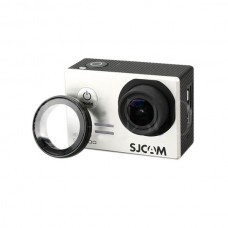 SJ5000 SJ5000+ UV Lens Protection Lens for Sports Camera Underwater Photography
