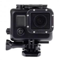 Universal Underwater Waterproof Case Dustproof for Gopro Hero4 Hero3+ Hero3 Sports Camera Diving Photography