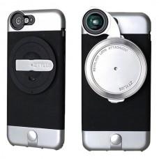 Ztylus Iphone6 PLUS Phone CPL Wide Angle Lens Microspur Fisheye Shooting Lens Combo
