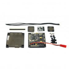 Storm32BGC New 32Bits Gimbal Controller Board Dual Gyroscope w/ Shell for Multicopter FPV Photography