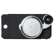 Ztylus Iphone6 4.7 Phone CPL Wide Angle Lens Microspur Fisheye Shooting Lens Combo