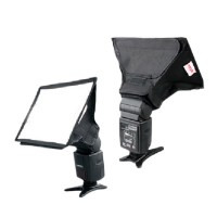 "Godox Universal 6""x 8""/15x20cm Softbox for Nikon Canon camera Flash Photo Studio"