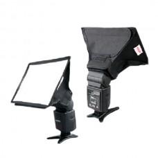 "Godox Universal 6""x 8""/15x20cm Softbox for Nikon Canon camera Flash Photo Studio"