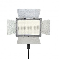 YONGNUO YN900 YN-900 900 LEDs Video Light Power Adapter 3200K-5500K APP Control