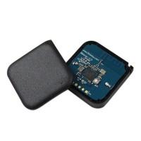 GhostyuBeacon Model iBc41 Black iBeacon Micro-letter Shake Base Perimeter