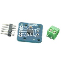 CJMCU-6675 MAX6675 Thermocouple Type K Thermocouple Module Temperature Sensor Module