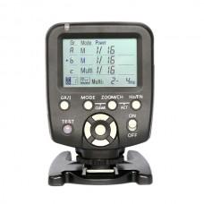 Yongnuo YN560-TX/C Wireless Flash Controller for Canon 500D 450D 400D 350D 300D