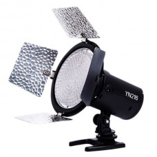 Yongnuo YN216 Pro LED Studio Video Light Camcorder for Canon Nikon Sony DSLR