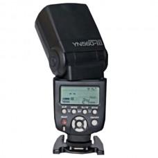 YONGNUO 2.4G Wireless Flash Speedlight YN-560 III for Canon Nikon Pentax Sony Panasonic DSLR Cameras YN560 III YN560III