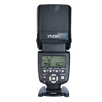 Yongnuo YN560 IV Flash Speedlite for Canon EOS 6D EOS 7D Mark II EOS 7D