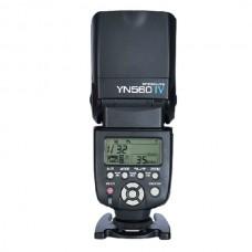 Yongnuo YN560 IV Flash Speedlite for Canon EOS 6D EOS 7D Mark II EOS 7D