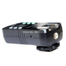 YONGNUO RF605C RF 605C RF605 C Wireless Flash Trigger for Canon Upgrade Version
