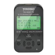 YONGNUO YN622C-TX E-TTL Wireless Flash Controller Trigger Transceiver For Canon