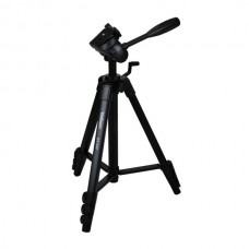 Brand New Velbon EX-540 Video Tripod w/ Plate QB-46 1560mm /61.4""