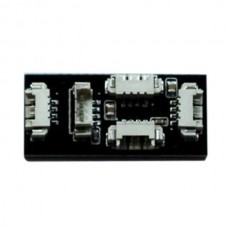 I2C Expansion Mini Board Distribution Board Accessories 1 for 4 Interfaces for Pix Flight Control