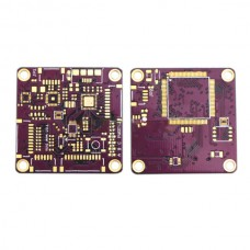 CJMCU mini APM_V3.1 Flight Control Empty PCB Board No Welding Components