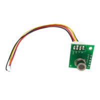 LGZP07 MP901 Air Quality Sensor Module Air Pollution Module Group