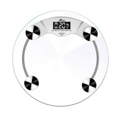 Electronic Health Scale Body Weight Scale Max 180kg Mini Scale Precise Weighing Bathroom Digital Scale Balance