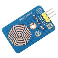 Arduino Steam Sensor Rain Detector Liquid Level Switch Humidity Sensor Electronnic Brisk