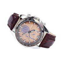 CAFUER TACHYMETER 6 Mechanical Quartz Watch Sports Men