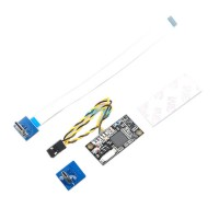 Universal HDMI to AV Convert Card for Multicopter FPV Photography GH3 GH4 BMPCC 5D Nex Compatible