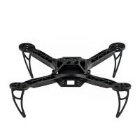 KK260 Plastic QAV Quadcopter Frame Only for FPV Photography w/ Battery Ribbon