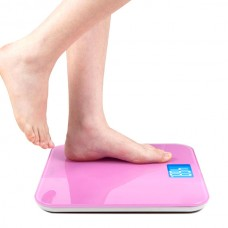 Life Sense A3 Electronic Weight Scale Home Use Precised Health Scale Smart APP Weixin