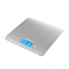 Lifesense K1 Electronic Kitchen Scale Home Use Thin Stainless Steel for Food Baking