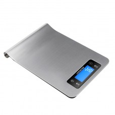 Lifesense SKS-996 Electronic Kitchen Scale Baking Food Stainless Material