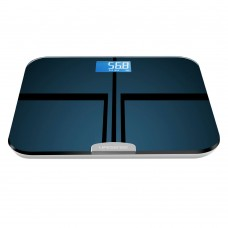 Lifesense LS202 Electronic Body Fat Scale Precised Weighing Smart Scale