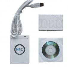 NFC ACR122U RFID Contactless Smart Reader & Writer/USB + SDK + Mifare IC Card