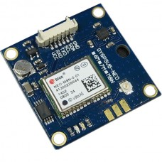 GYGPS-NEOM8N ublox NEO-M8N-001 The Eighth Generation Beidou GPS Module APM2.6 Flight Control