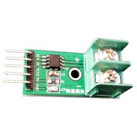 MAX6675 K Type Coupling Module Temperature Sensor with Program