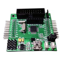 STM32F103C8T6 Develop Board ARM Learning Board Singlechip Core Board With STM32 Program