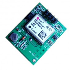 GPS Module UBLOX NEO-6M 5Hz Flight Control EEPROM Imported Antenna Sourcecode Program Code