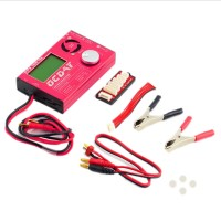 OCDAY Multifunctional Lipo Battery 160W 16A DP6 1-6S 220W 16A Balance Charger