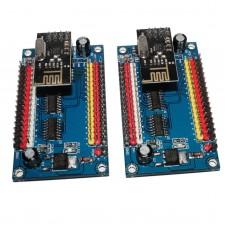 16CH Wirless Wired Servo Controller Control Board + 100M Wireless Module