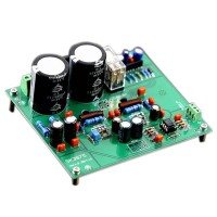 SK3875 50w*2 Preamplifier Assembled Board Rear Stage Power Amplifier