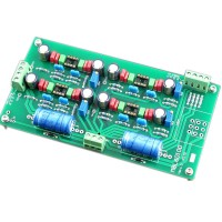 The III Version MBL6010D Preamplifier Borad Kits Four Layers