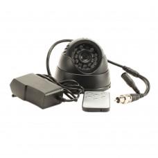 Infrared HD Monitor AV Camera TF Card Recording FPGA Display Engineering Code