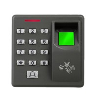 Super Mini Realand M-F100 Fingerprint Access Control System Door Access Control