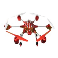 W609-8 4.5CH 2.4G 6-Axis Ready to Fly Hexacopter Multicopter Built-in Gyroscope with Camera 5.8G FPV monitor